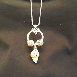 Brighton Jewelry - Brighton Lanyard necklace